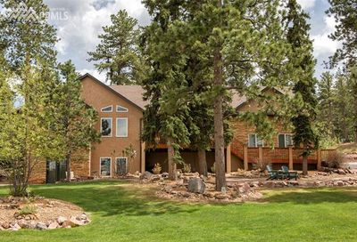 1455 Masters Drive Woodland Park CO 80863
