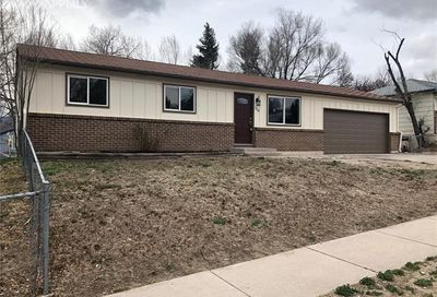226 Murray Boulevard S Colorado Springs CO 80916