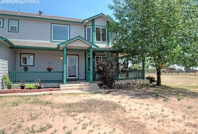8380 Tannenbaum Road Colorado Springs CO 80908