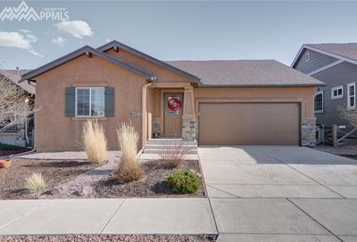 8023 Silver Birch Drive Colorado Springs CO 80927