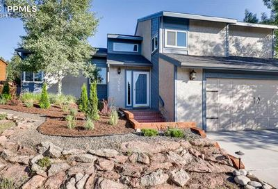1905 Valley View Drive Woodland Park CO 80863