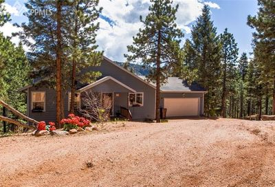 197 Summer Haven Drive Woodland Park CO 80863
