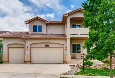 9625 Hollyleaf Court Colorado Springs CO 80920