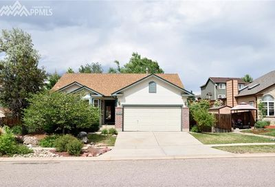 8155 Radcliff Drive Colorado Springs CO 80920