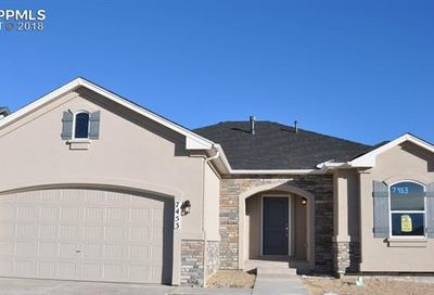 7453 Lewis Clark Trail Colorado Springs CO 80927