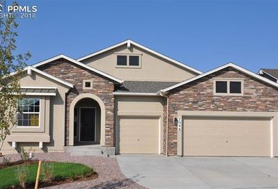 7346 Rim Bluff Lane Colorado Springs CO 80927