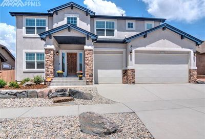 3024 Kettle Ridge Drive Colorado Springs CO 80908