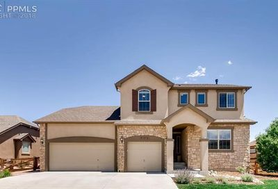 7173 Cottonwood Tree Drive Colorado Springs CO 80927