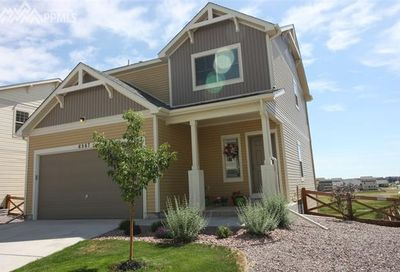 6567 Cottonwood Tree Drive Colorado Springs CO 80927