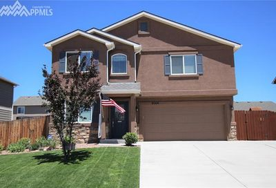 9564 Sand Myrtle Drive Colorado Springs CO 80925
