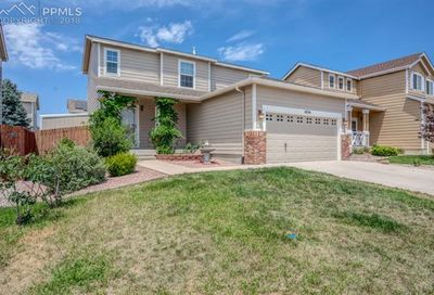 1634 Woodpark Drive Colorado Springs CO 80951