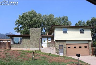 310 Clarksley Road Manitou Springs CO 80829