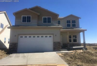 9141 Pennycress Drive Colorado Springs CO 80925