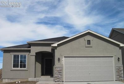 7454 Manistique Drive Colorado Springs CO 80923