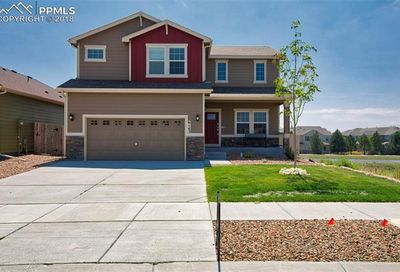 6143 Donahue Drive Colorado Springs CO 80923