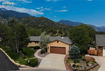 545 Crystal Hills Boulevard Manitou Springs CO 80829