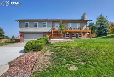 670 Wuthering Heights Drive Colorado Springs CO 80921