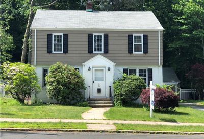 124 Curtis Drive New Haven CT 06515