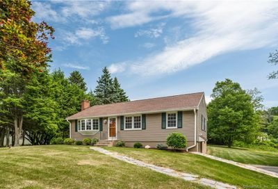 94 Reed Road Tolland CT 06084