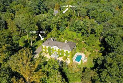 27 Vineyard Lane Greenwich CT 06831