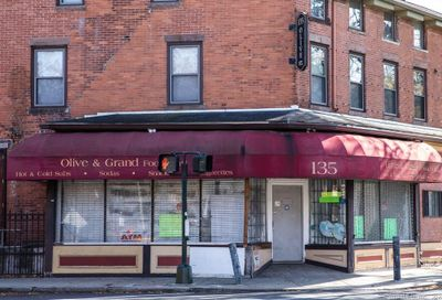 135 Olive Street 1r New Haven CT 06511