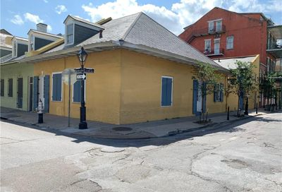 600  URSULINES Avenue New Orleans LA 70116