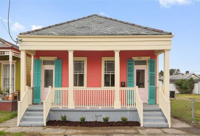 1314  INDEPENDENCE Street New Orleans LA 70117