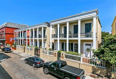 1216-20, 1222-26  CHARTRES Street New Orleans LA 70117