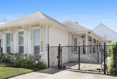 806  FRENCH Street New Orleans LA 70124