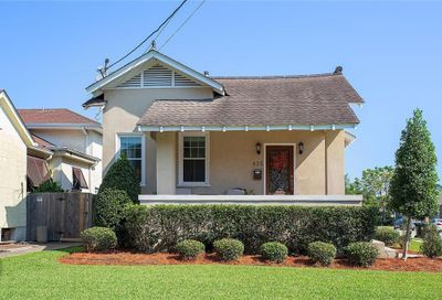 435  FRENCH Street New Orleans LA 70124