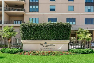232  LAKE MARINA Avenue  12CD New Orleans LA 70124