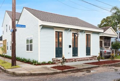 1302  CAMBRONNE Street New Orleans LA 70118