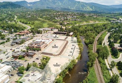 Lincoln Ave. - Riverview Parcel D Steamboat Springs CO 80487