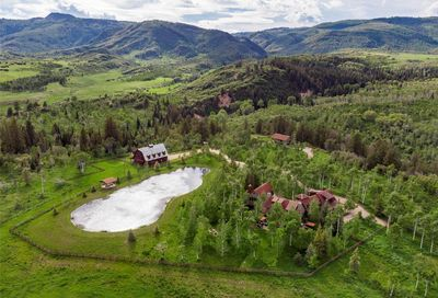 50430  County Road 56a Steamboat Springs CO 80487