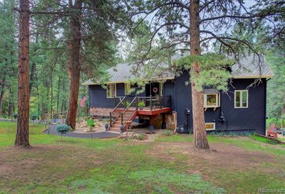176  Cottonwood Drive Evergreen CO 80439