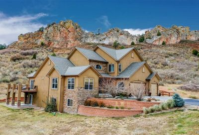 5716  Country Club Drive Larkspur CO 80118