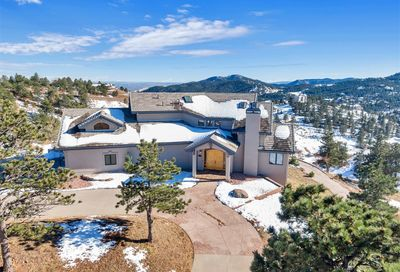 156 S Lookout Mountain Road Golden CO 80401