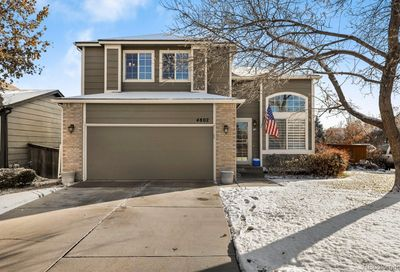 4802  Collinsville Place Highlands Ranch CO 80130