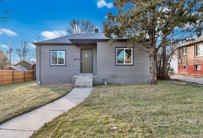 2915  Sheridan Boulevard Wheat Ridge CO 80214