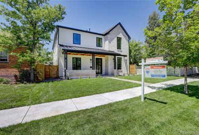 471 S Gaylord Street Denver CO 80209