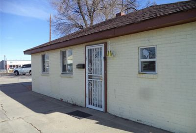2890 W 92nd Avenue Federal Heights CO 80260