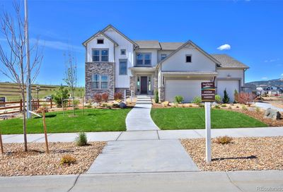 18672 W 95th Place Arvada CO 80007