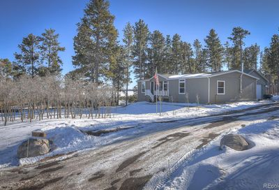 2998  Ivey Drive Larkspur CO 80118