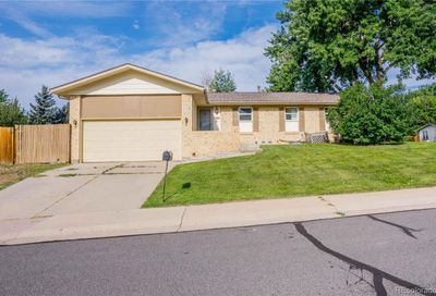 2567 S Flower Court Lakewood CO 80227