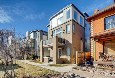 2331  Glenarm Place  2 Denver CO 80205