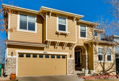 10752  Southhaven Circle Highlands Ranch CO 80126