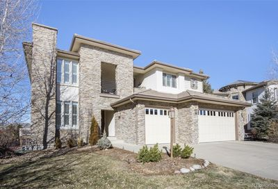 9583  Sunset Hill Drive Lone Tree CO 80124
