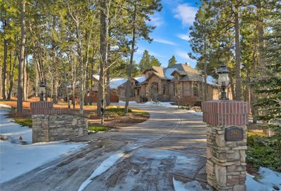 3941  High Forest Road Colorado Springs CO 80908