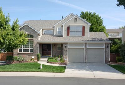 9855  Silver Maple Road Highlands Ranch CO 80129