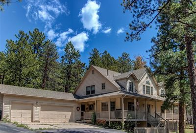 4305  Red Rock Drive Larkspur CO 80118